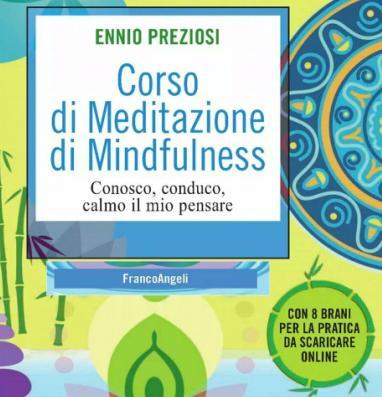 mindfulness ennio preziosi meditazione