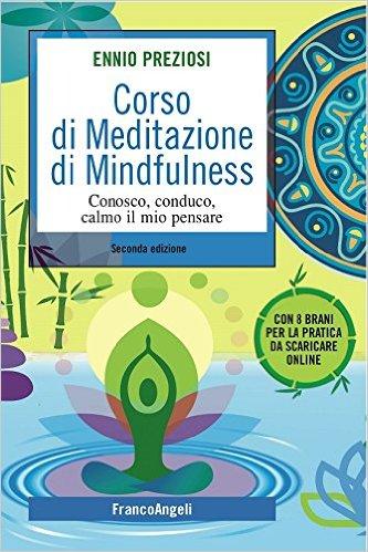 libro mindfulness meditazione