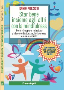 Un libro su Mindfulness e Relazioni Psicologo Salerno Psicoterapia Cognitivo Comportamentale